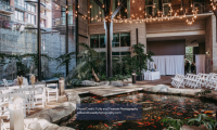 Atrium | Weddings