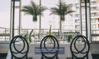 City Club Lounge | Weddings